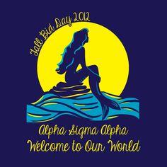 Alpha Sigma Alpha Apparel | Greek Streak Sorority Rush Themes, Sorority Crafts, Sorority Recruitment, Sorority Shirts, Bid Day Shirts, Pi Beta Phi, Tri Delta, Alpha Sigma Alpha, Greek Life