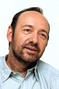 Kevin Spacey — crazyforspacey:   Sexiness has a name: Kevin...