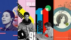 12 Powerful Posters Of Female Scientists That Every Classroom Needs | Co.Design | business + design