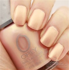 ORLY | Gilded Coral