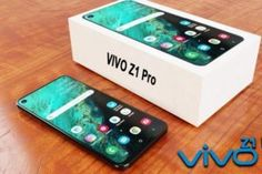 Vivo Z1 Pro Specifications and Hands-on Video Leaked Ahead of India Launch