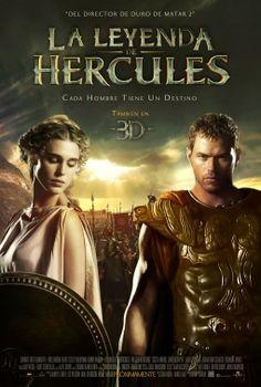 The Legend of Hercules (2014) BRRip HD 720P Hin-Eng Dual Audio