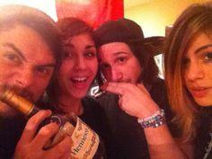 49 Best Krewella images in 2014 | Krewella, Ballroom dance ...  49 Best Krewell...