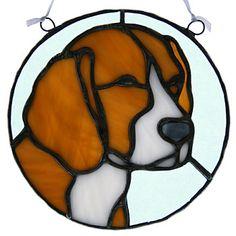 Beagle-Ornament
