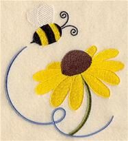 for my favorite little busy bee, @Miriam Thompson