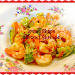 Ketogenic Diet Friendly Peri Peri Chicken Salad | My Dream Shape!