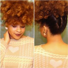 5 Ways to Do Milk Maid/Halo Crown/Goddess Braids on Natural Hair | Black Girl with Long Hair
