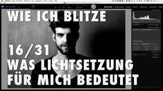 Wie ich blitze 16/31 - Grundlagen der Lichtsetzung Videos, Youtube, Movie Posters, Movies, Photos, Lightning, Tips, Cameras, Films