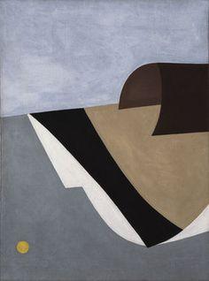 Untitled (1930) by Alexander Calder