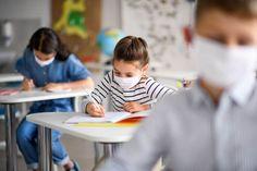 Έρευνα:Πόσο επισφαλής μπορεί να αποδειχθεί η μάσκα στα παιδιά; Private School, Public School, Back To School, Holistic Education, School Reopen, Safe Schools, American Academy Of Pediatrics, Bulletins, Human Services