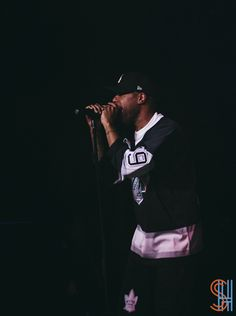 Live Music: Dom Kennedy at The Hoxton, Toronto