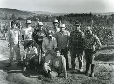 Salvador et al ca. 1990