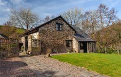 Detached House for sale Huntshaw, Torrington, Devon EX38 7HD