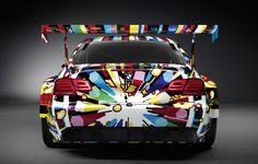 BMW Electronic Clinic | Download - Wallpaer - ART