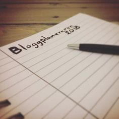 Creativelife | Blog | Influence | Design | Blogplaning