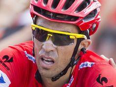 Team Sky | Photo Gallery | Vuelta a Espana stage 14 gallery