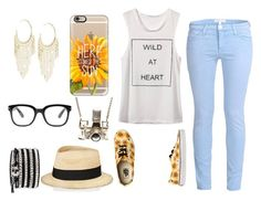 """""""Untitled #43"""" by haleynhester on Polyvore"""