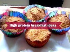 High protein breakfast recipes kids will love | Kansas City Moms Blog www.citymomsblog.com/kansascity/high-protein-breakfast-recipes-kids-will-love/