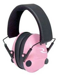 Radians Pro Amp Pink electronic ear protection $82.95