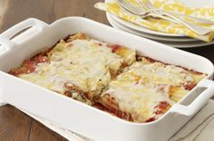 Italian Sausage Manicotti recipe-I cooked this last night, has great flavor! Next time I will try with ziti noodles, manicotti can be tricky to stuff