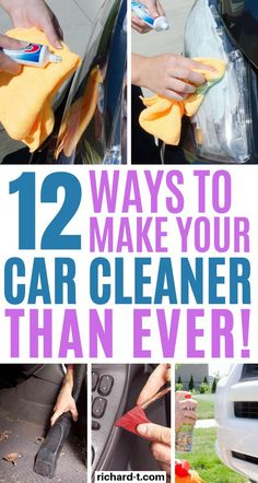 18 Cleaning Hacks you can do with a magic eraser! Make keeping your home clean easier with these brilliant hacks! Find out how to use a magic eraser to make cleaning easier! Car Life Hacks, Car Hacks, Car Cleaning Hacks, Bathroom Cleaning Hacks, Cleaning Products, Cleaning Solutions, Cleaning Supplies, Bathtub Cleaner, Window Cleaner