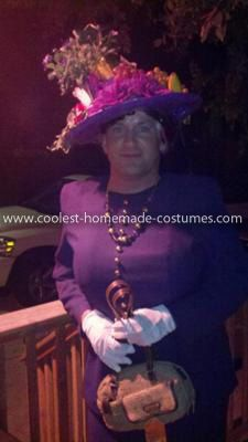 Cool SNL Church Lady Costume. Funny Halloween ...  sc 1 st  Pinterest & 196 best Funny Halloween Costumes images on Pinterest | Halloween ...