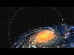 The Observable Universe (accurately scaled zoom out from Earth) - YouTube