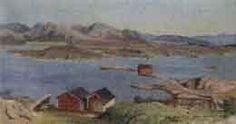 Namdalen, landscape