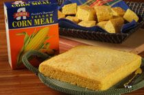 Still the best cornbread recipe ever. Put the box of Jiffy down and just make this! And please don't substitute the brand of the cornmeal -- Albers is the best!