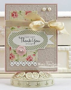 Thank You by Westies - Cards and Paper Crafts at Splitcoaststampers