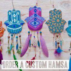 hamsa wood craft - Pesquisa Google