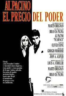Cara cortada: El precio del poder (Audio Latino) 1983 online