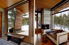 Butte Residence by Carney Logan Burke Architects (8)