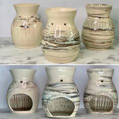 Oil Diffuser, Wax Melts, Ceramics, Glass, Home Decor, Ceramica, Pottery, Decoration Home, Drinkware