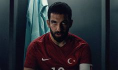 Nike Football Presents: Half-time Speech by W+K for Nike March 2015 (360° video live from the locker room of the team).