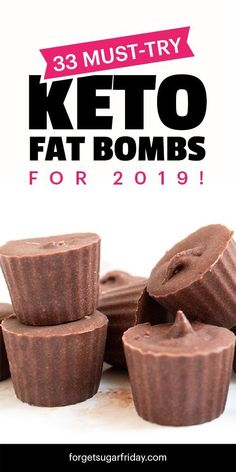 Looking for the best keto fat bomb recipes? I've compiled 33 of the BEST keto fat bombs recipes, including chocolate fat bombs, peanut butter fat bombs, cream cheese fat bombs, pumpkin Keto Foods, Keto Recipes, Keto Desserts, Dessert Recipes, Paleo Diet, Coconut Recipes, Candy Recipes, Keto Snacks, Recipes Dinner