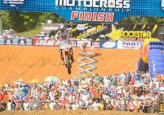 2013 AMA モトクロス ラウンド3 マディクリーク TN レースレポート モトクロス-Dirt-RIDE