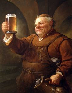 Character Portraits, Character Art, Beer Pictures, Beer Girl, Beer Poster, Free Beer, Copper Art, Wine And Beer, Home Brewing