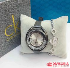 Shopping at Affordable Deals, Discounts and Prices Calvin Klein Watch, Ladies Watches, Michael Kors Watch, Bracelet Watch, Best Gifts, Shop Now, Just For You, Best Deals, Box
