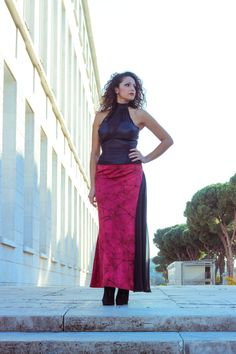 www.dressence.it  fashion designer : sara d'angelo