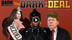 Dark MsStress - 'The Dark of the Deal' (TG TF Animation) A powerful Billionaire and a Beauty Queen meet the Dark MsStress You knew it was ...