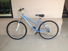 "Ladies 26"" Roadmaster mtn sport Mountain Bike. SOLD Was available at Gadgets and Gold."
