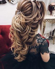 230 отметок «Нравится», 7 комментариев — Эль Стиль ⭐️ Elstile (@elstile) в Instagram: «Прическа в Эль Стиль - ставьте + в комментариях, если нравится ❤️ hairstyle in Elstile - please…»