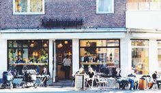 kaffebrenneriet - Oslo
