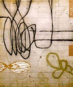 Erik Gonzales :: Julie Nester Gallery