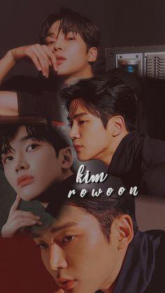 Handsome Korean Actors, Handsome Anime Guys, Korean Drama Romance, K Wallpaper, Just Beautiful Men, Cute Love Memes, Cute Teenage Boys, Creative Instagram Stories, Fnc Entertainment