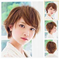 Lipps, Short Haircut, Beauty Box, Hair Cuts, Hairstyles, Haircuts, Haircuts, Hairdos, Short Hair