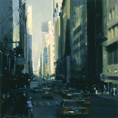 FIZZYART — Artist BEN ARONSON