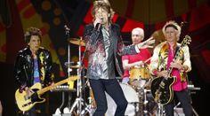 Los Rolling Stones abrirán camino en Cuba a otras bandas internacionales | Radio Panamericana