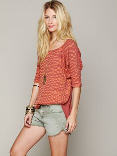 Free People We The Free Fly Away Raglan  http://www.freepeople.com/whats-new/we-the-free-fly-away-raglan/